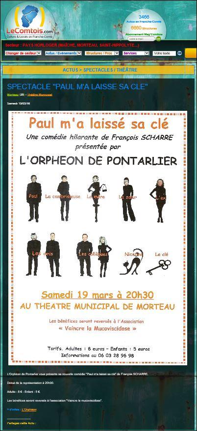 Paul morteau